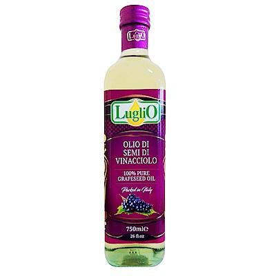 LugliO 義大利羅里奧特級葡萄籽油 750ml