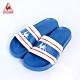 法國公雞牌拖鞋 LKL7302936-中性-寶藍 product thumbnail 1