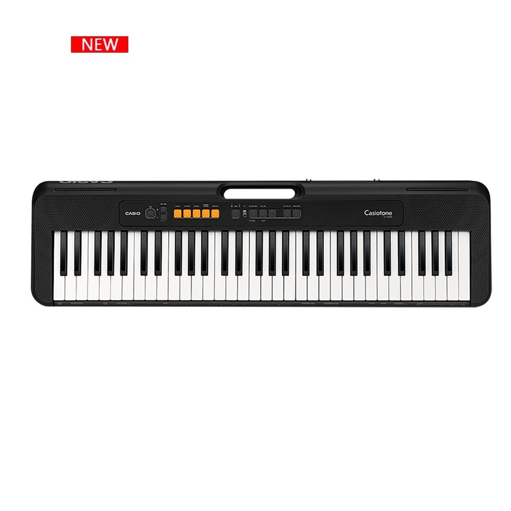 CASIO 卡西歐原廠61鍵電子琴CT-S100