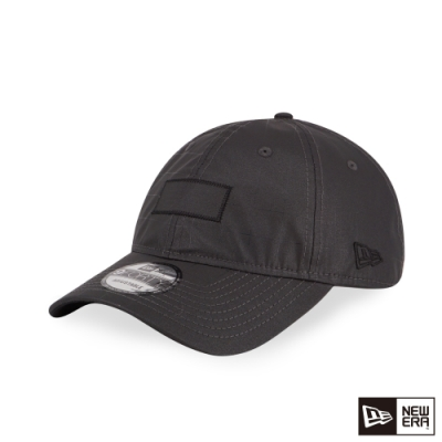 NEW ERA 9FORTY 940UNST 反光布料 黑 棒球帽