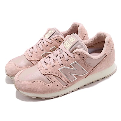 New Balance 休閒鞋 WL373PPIB  女鞋