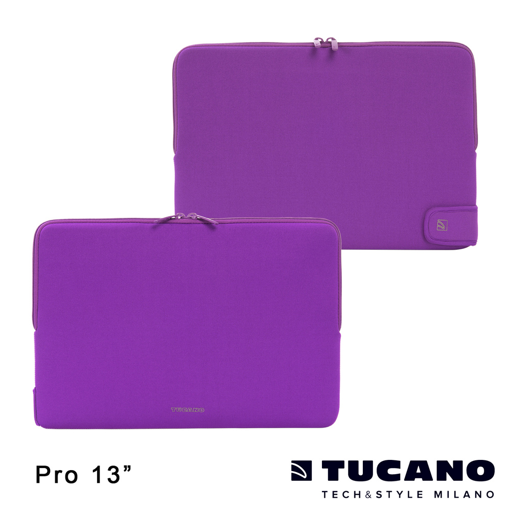 TUCANO CHARGE_UP MB Air/Pro 13吋專用雙重防震內袋 product image 1