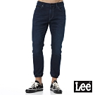 Lee 休閒褲 715 牛仔縮口褲 男 深藍  彈性褲款