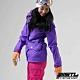 STL Snow 韓國戶外機能滑雪板/雪衣外套 男女款 紫 product thumbnail 1