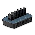 Hawk QC2.0 5Port電源供應器