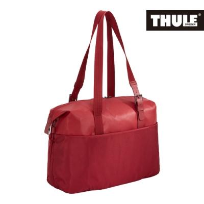 THULE-Spira 20L電腦旅用托特包SPAT-116-紅