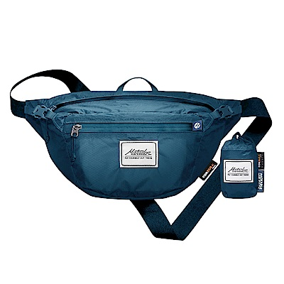 Matador鬥牛士DayLite Packable Hip Pack 防水旅行腰包