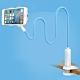 【Cap】鋁鎂合金螺旋式手機懶人支架90cm product thumbnail 1