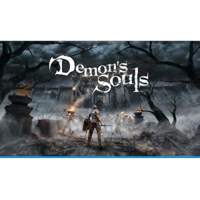 [滿件出貨]PS5 惡魔靈魂 Demon s Souls