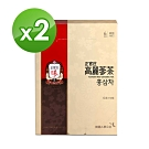 正官庄 高麗蔘茶(50包/盒)X2盒