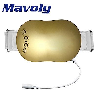 Mavoly 美樂麗 經典款 震動抖抖機 搖擺甩脂按摩器 C-0011