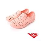 【PONY】中性-TROPIC D2 舒適水陸兩用鞋-淺粉