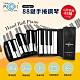 山野樂器 88鍵手捲鋼琴 minipro 入門款 軟式電子琴 初學者適用 USB-MIDI輸出 product thumbnail 1