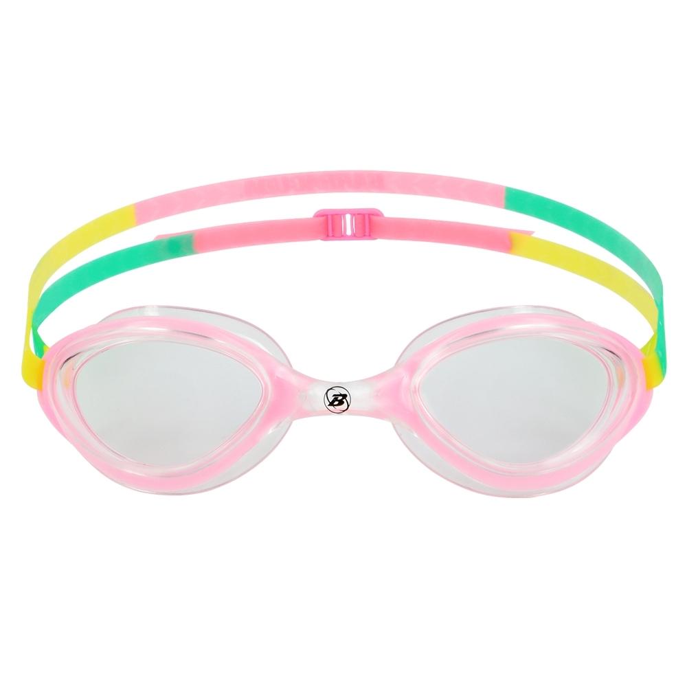[時時樂 限時免運]美國巴洛酷達 抗UV防霧泳鏡 成人兒童 15款任選