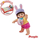 POPO CHAN娃娃任選1入-再送晚安夢境小床