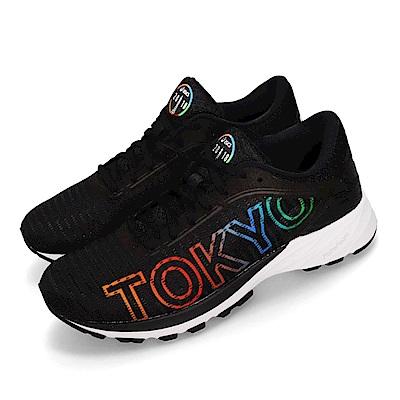 Asics 慢跑鞋 DynaFlyte 2 TOKYO 女鞋