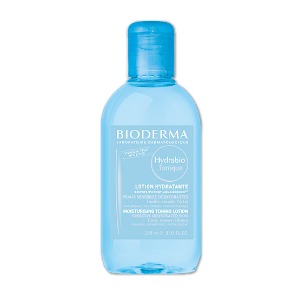 BIODERMA貝膚黛瑪 保濕水潤化妝水-250ml