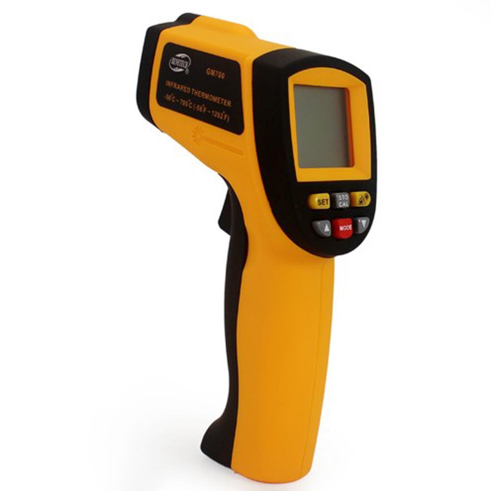 BENETECH標智GM700紅外線測溫槍 紅外線溫度計 電子溫度計
