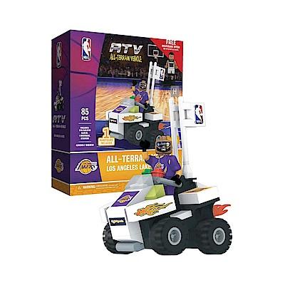 OYO Sports NBA ATV越野車 湖人隊