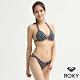 【ROXY】PRT STRAPPY LOVE C 波波UP比基尼 藍 product thumbnail 1