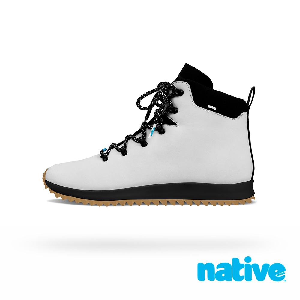 native AP APEX 登峰男/女靴-霧灰
