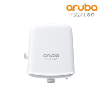 Aruba Instant On 無線基地台 AP17 室外型AP