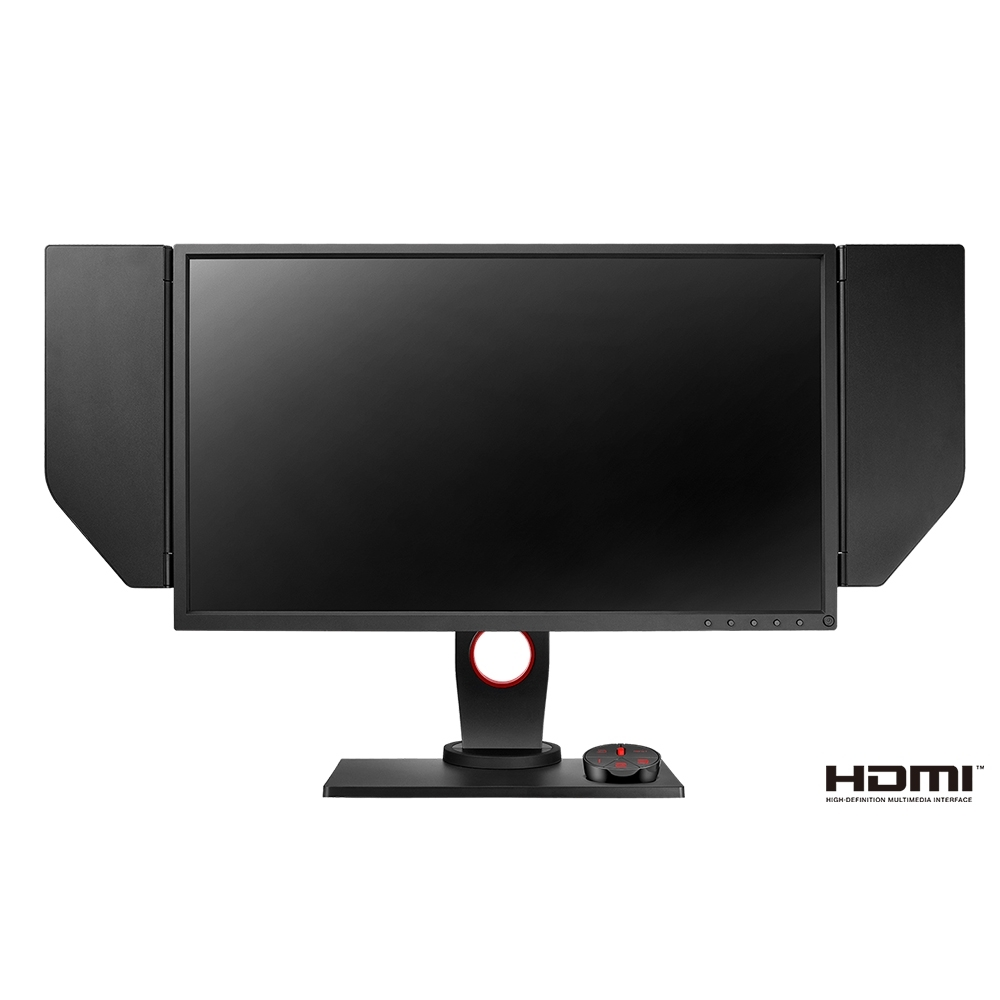 [無卡分期12期]BENQ ZOWIE XL2540 240Hz 24.5吋專業電競顯示器