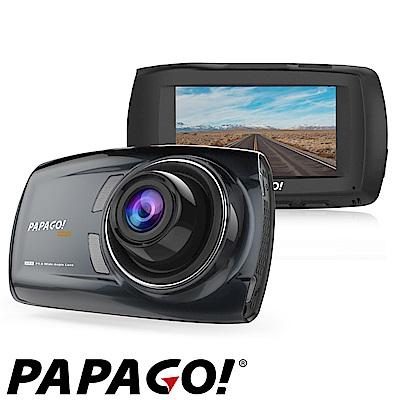 PAPAGO ! GoSafe S70G 星光級SONY STARVIS行車記錄器-快