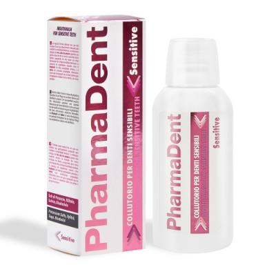 義大利原裝 PharmaDent 法爾登 成人口腔護理 抗敏 漱口水