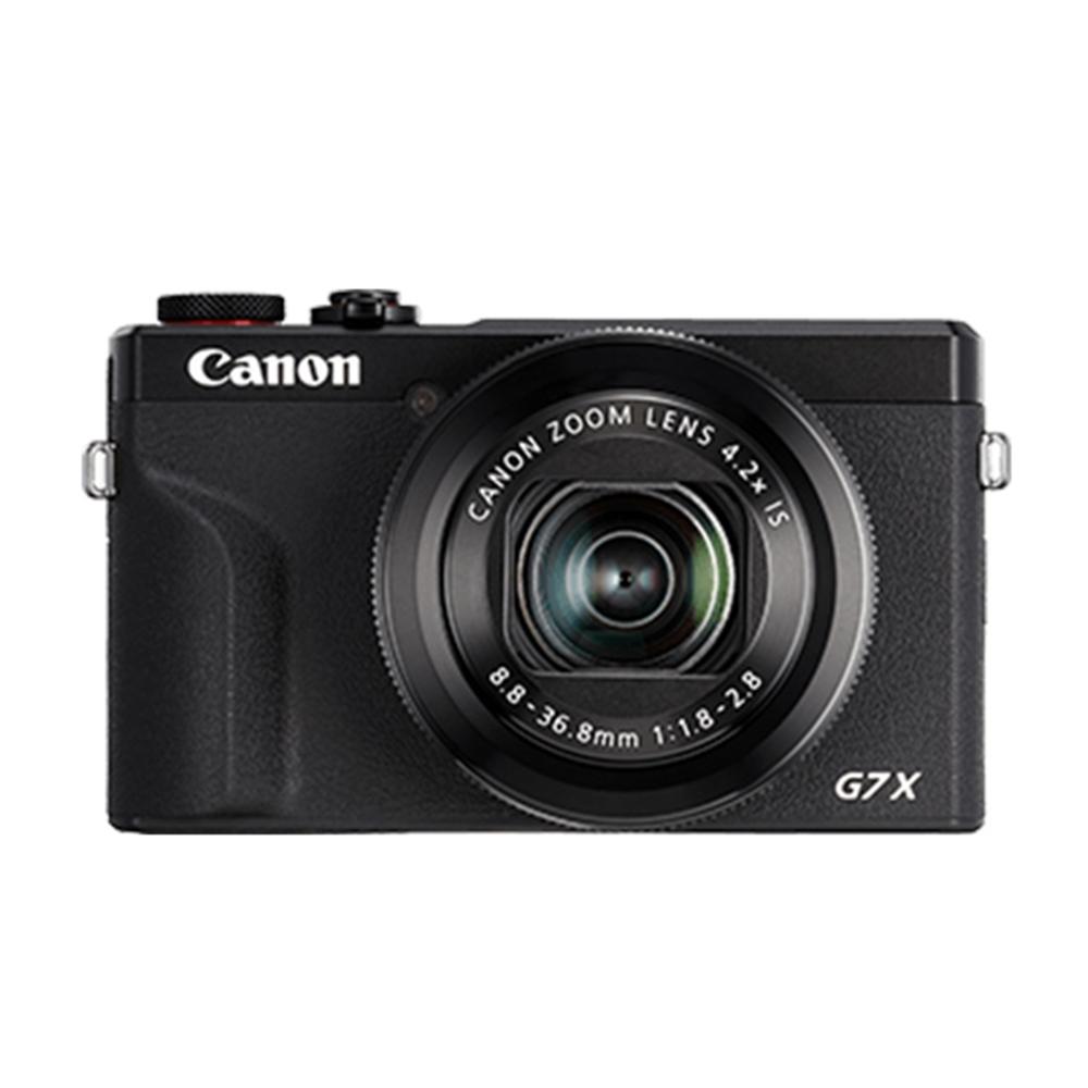 Canon PowerShot G7 X Mark III (公司貨)
