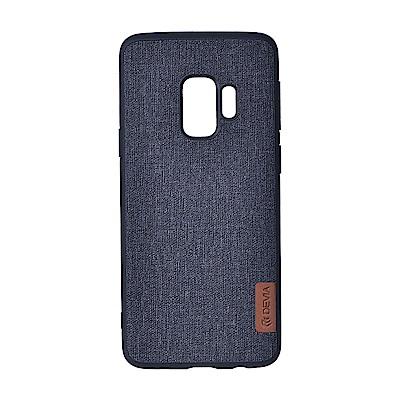DEVIA SAMSUNG Galaxy S9 逸致保護套