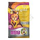 Solid Gold速利高 老貓低活動量超級寵糧 1磅