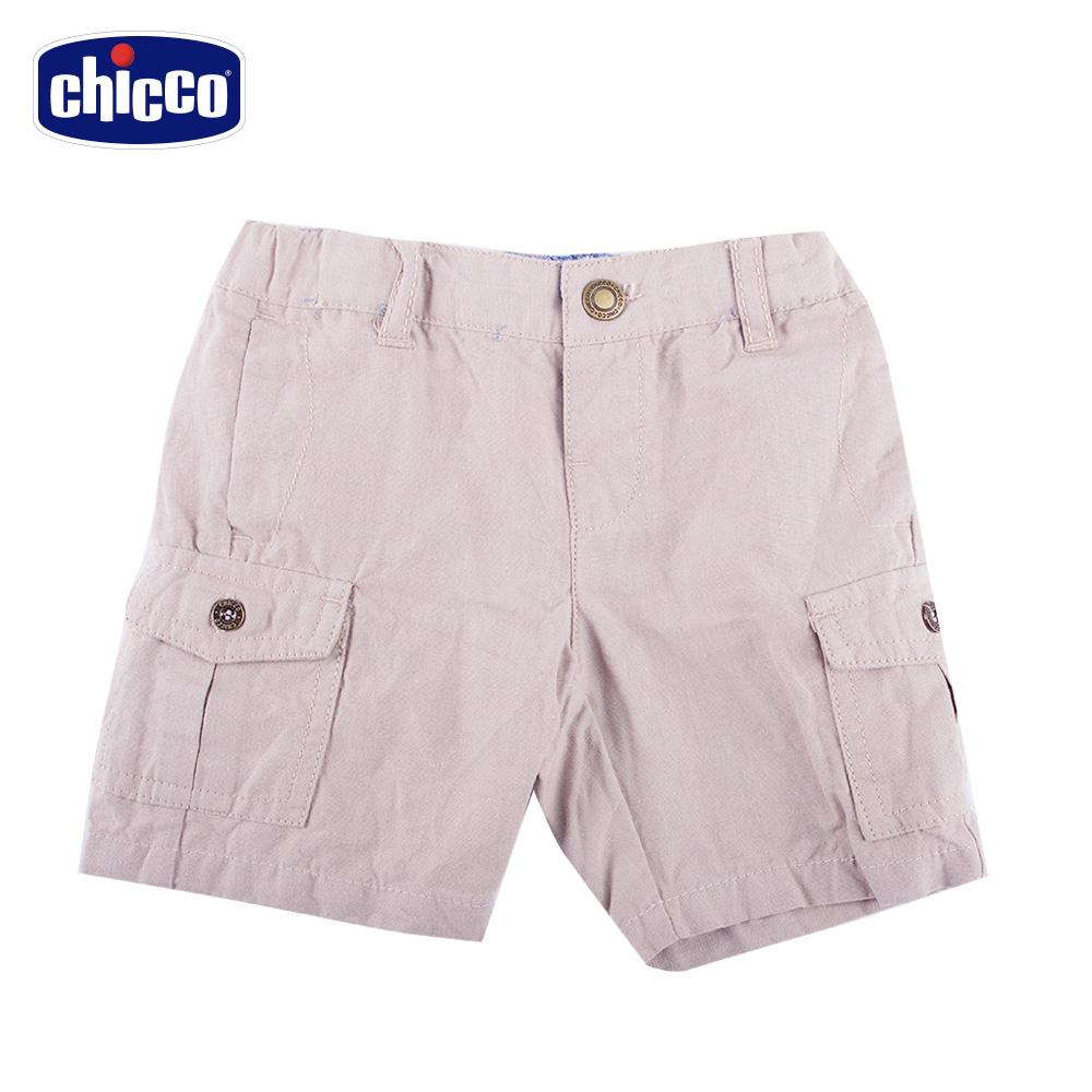 chicco-海岸之旅-貼袋五分褲