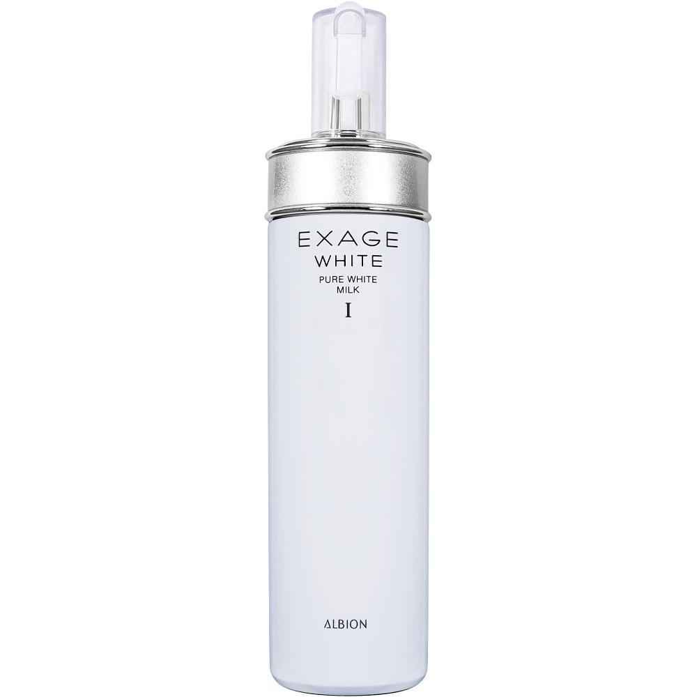ALBION 艾倫比亞 活潤透白新晶能滲透乳(200g) product image 1