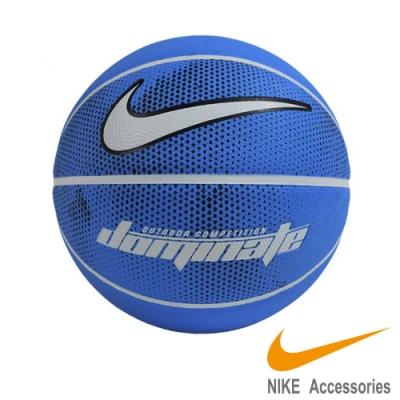 NIKE DOMINATE  7號籃球-藍色