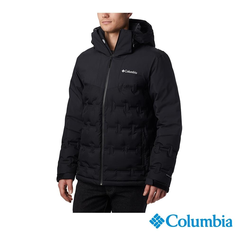Columbia 哥倫比亞 男女款- Omni TECH 防水鋁點保暖外套- 5色 活動款 product image 1