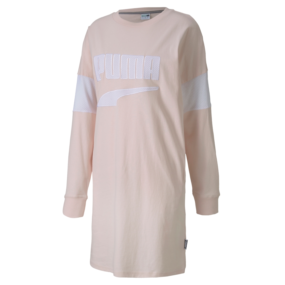 【PUMA官方旗艦】流行系列Downtown連身裙 女性 59628317