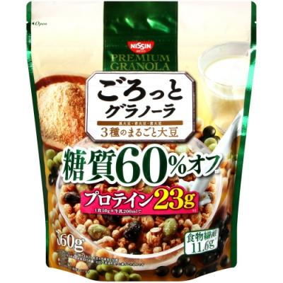 日清Cisco 綜合大豆穀片-輕食風味(360g)