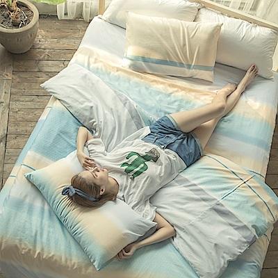 BUHO 舒涼TENCEL天絲床包枕套組 單/雙/大 均一價