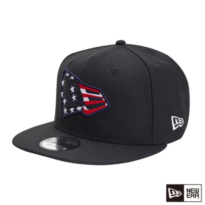 NEW ERA 9FIFTY 950 NEW ERA FLAG US 黑 棒球帽