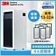 3M 13-32坪 全效型 淨呼吸空氣清淨機 FA-S500 內含專用靜電濾網共8片 4入尾牙團購組 product thumbnail 2