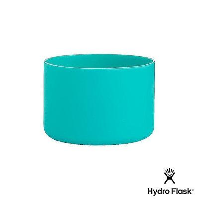 美國Hydro Flask 彈性矽膠防滑瓶套 薄荷綠