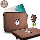 iStyle 熊大平板包 (12.9吋)