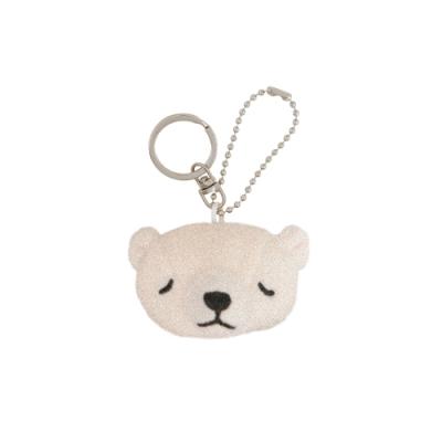 NEMU NEMU 幸運北極熊吊飾鑰匙圈