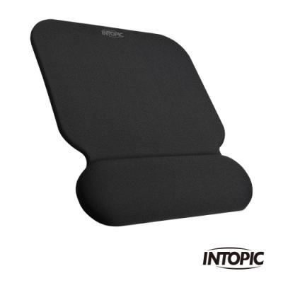 INTOPIC 廣鼎 竹炭抗菌護腕鼠墊(PD-GL-020)