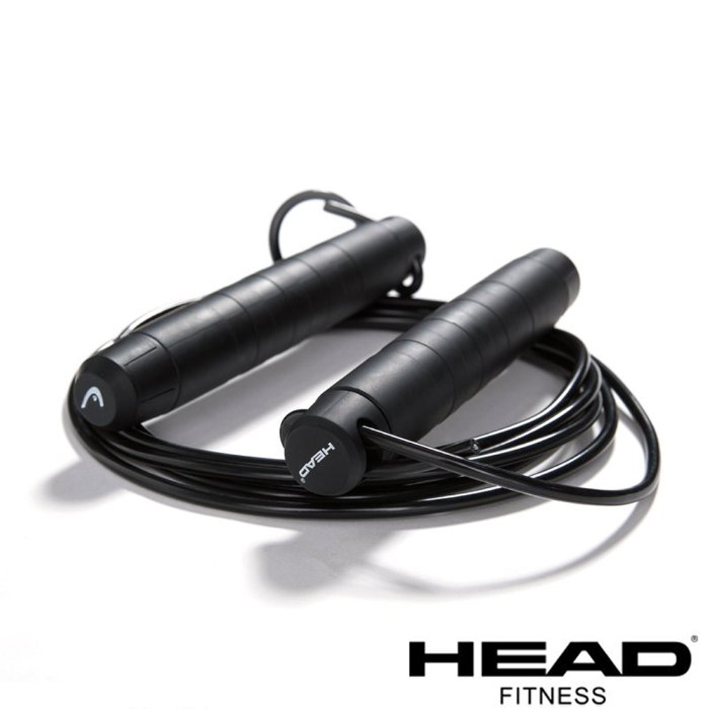 HEAD 負重競速跳繩 (含負重鐵塊)