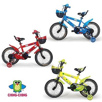 親親 小精靈16吋腳踏車(SX16-06)
