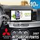 【奧斯卡 AceCar】SK-6 10吋 導航 安卓  專用 汽車音響 主機 (適用於三菱 FORTIS 07年式後) product thumbnail 1