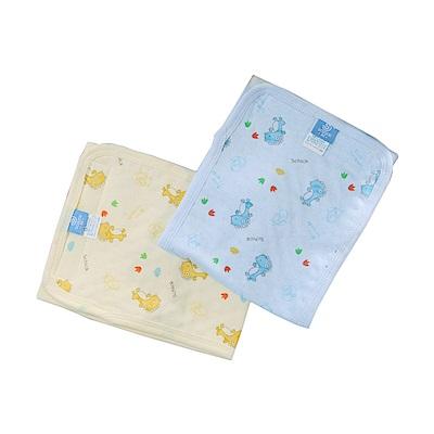 嬰兒包紗三層棉肚圍 b0196 魔法Baby