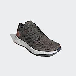 adidas PUREBOOST GO 跑鞋 男 D97421